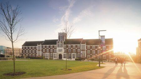 Giải thưởng Nghiên cứu cho sinh viên ưu tú, Đại học Loughborough, Anh, 2017