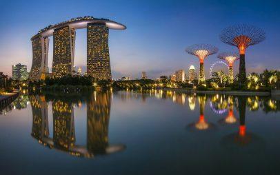 Học bổng toàn phần ngành Điều dưỡng của chính phủ Singapore