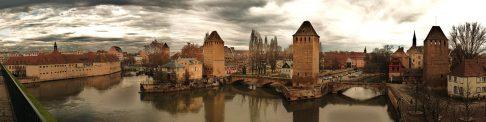 Học bổng Nghiên cứu, Đại học Strasbourg, Pháp, 2018