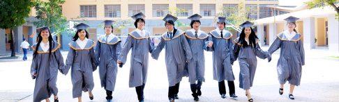 240 suất Học bổng Quốc tế bậc Sau đại học, Singapore, 2018