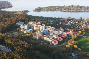 Học bổng Sau Tiến sĩ, Đại học Konstanz, Đức, 2017