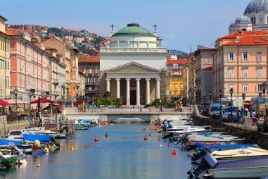 Học bổng Thạc sĩ ICTP dành cho sinh viên các nước đang phát triển, Ý, 2017 – 2018