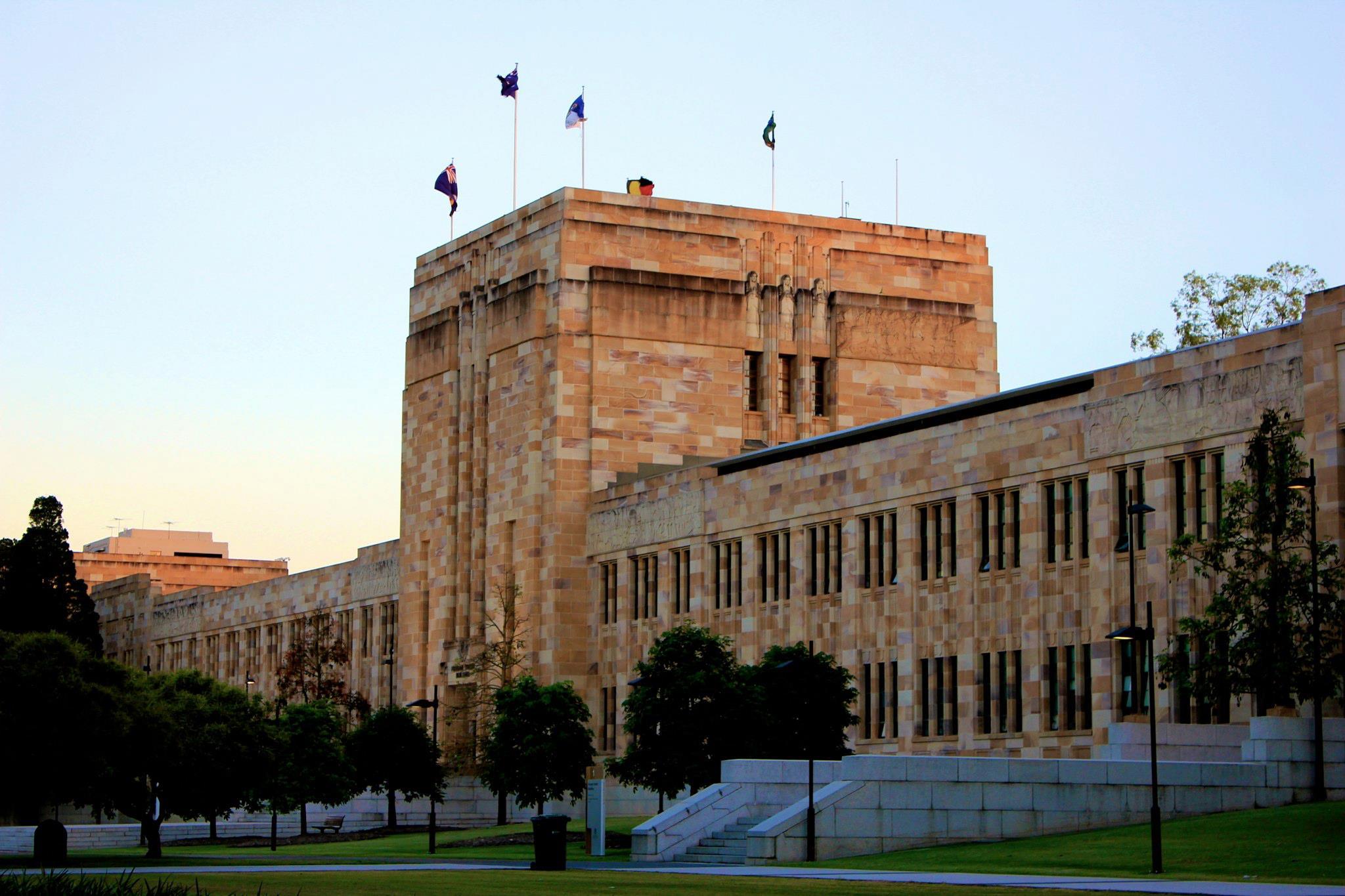 Học bổng của Đại học Queensland dành cho sinh viên quốc tế, Úc, 2017