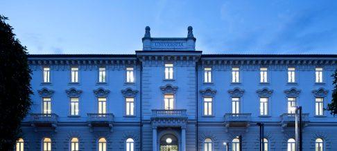 Học bổng dành cho sinh viên quốc tế, Đại học Lugano, Thụy Sĩ, 2017