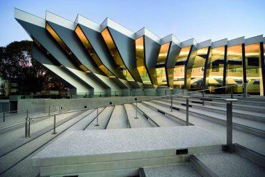 Học bổng Xuất sắc của Đại học Quốc gia Úc (ANU), Úc, 2017