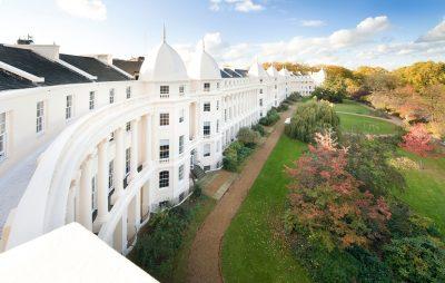 50 học bổng nhà ở tại các nước đang phát triển tại ISH, Anh, 2017