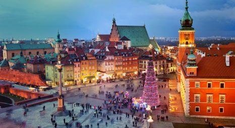Học bổng Tiến sĩ CNBCh dành cho sinh viên quốc tế, Đại học Warsaw, Ba Lan, 2019