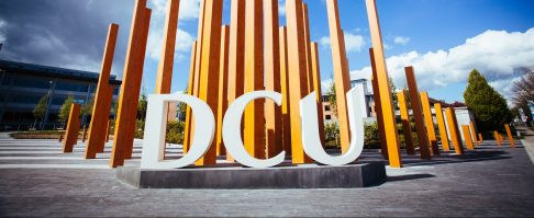 Học bổng John Thompson – DCU ngành Digital Marketing, Ireland, 2017