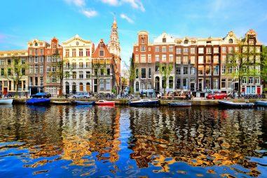 Học bổng Tiến sĩ, Đại học Groningen, Hà Lan, 2018