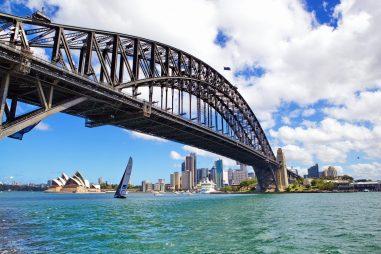 Thực tập có lương tại Úc theo VISA 407