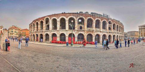 Nước Ý – Một dấu ấn quen thuộc (P.2)