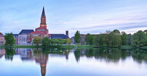 Học bổng trao đổi Đại học Kiel tại Châu Âu, Châu Á, và Bắc Mỹ, 2017