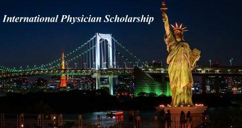 Học bổng Dược sĩ Quốc tế của Viện Chăm sóc an dưỡng và Dược Liệu giảm đau, Mỹ, 2017