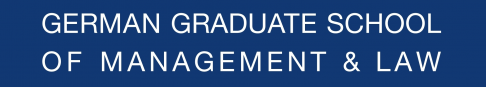 Học bổng MBA khởi nghiệp 75% GGS cho sinh viên quốc tế, Đức, 2017
