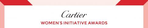 Giải thưởng Cartier Women's Initiative dành cho ứng viên quốc tế, Mỹ, 2017