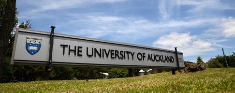 Học bổng nghiên cứu mùa hè cho sinh viên trong nước và quốc tế, New Zealand, 2017