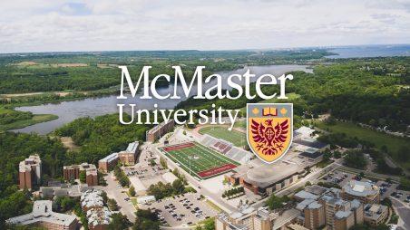 Học bổng Sau tiến sĩ MIRA Nghiên cứu lão hóa, ĐH McMaster, Canada, 2017