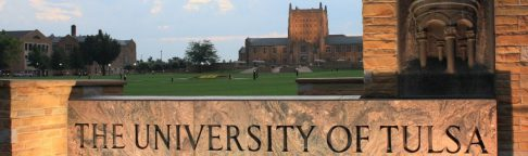 Học bổng bậc Cử nhân, Đại học Tulsa, tại Mỹ, 2018