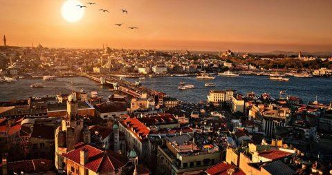 Học bổng Chính Phủ Vị trí nghiên cứu Sau Tiến sĩ, Thổ Nhĩ Kỳ, 2017-2018