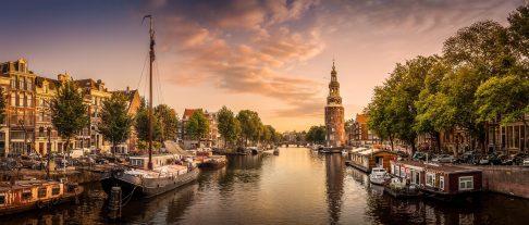 Học bổng quốc tế bậc Cử nhân & Sau đại học, ĐH Amsterdam, Hà Lan, 2017
