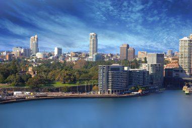 Học bổng Toàn phần, ĐH Công nghệ Sydney (UTS), Úc, 2018