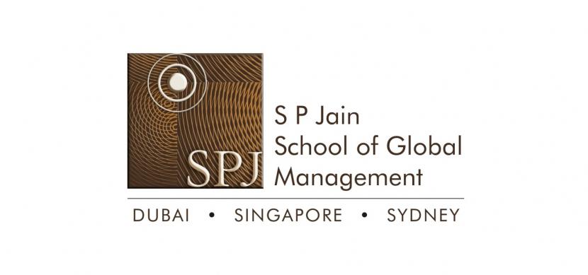 Đại học S P Jain – Global Management, Sydney – Singapore – Dubai