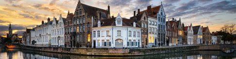 Học bổng Tiến sĩ Toàn phần, Đại học Ghent, Bỉ, 2018