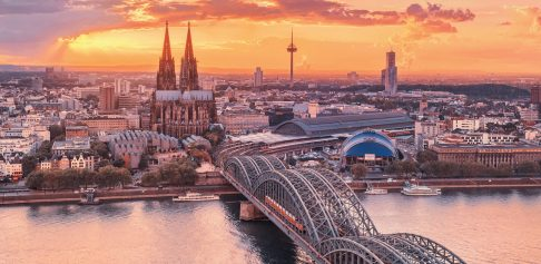 Học bổng Thạc sĩ DAAD quốc tế, Đức, 2018-2019