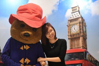 Ngày hội Giáo dục Vương quốc Anh 2017 từ Hội đồng Anh tại Đà Nẵng