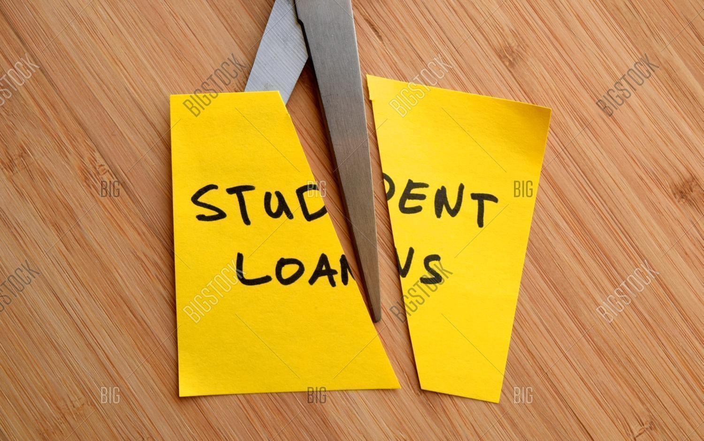 cut student loans