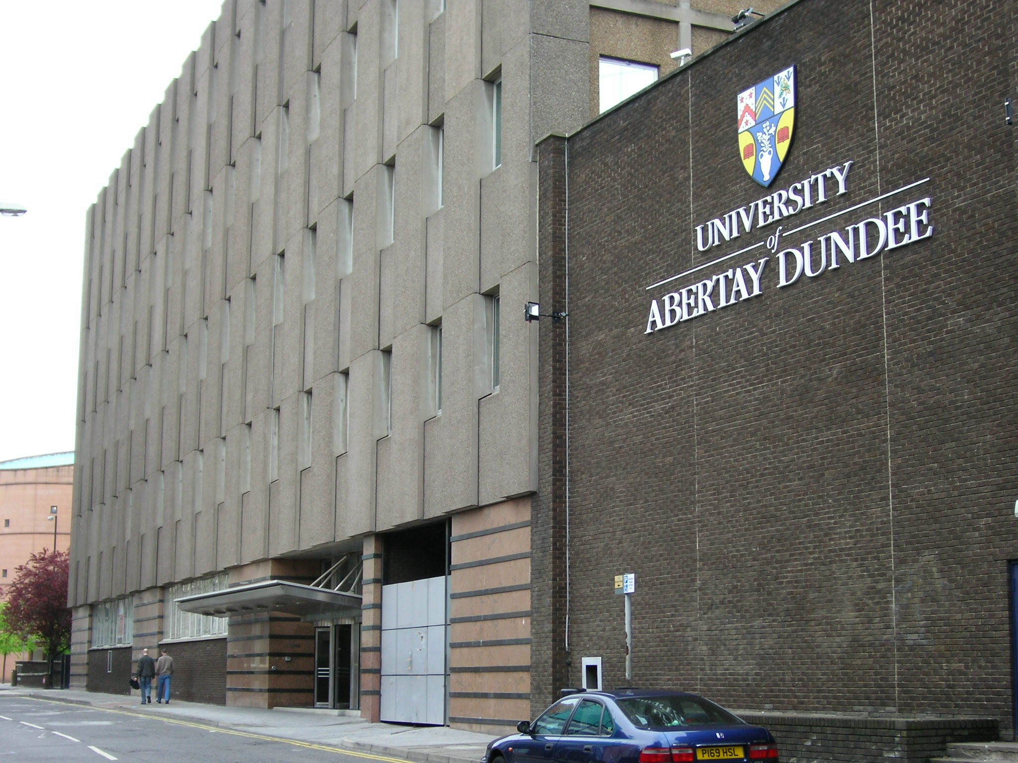Abertay_Kidd_building