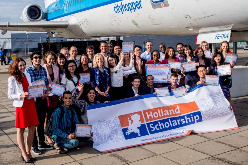 Hollan-scholarship