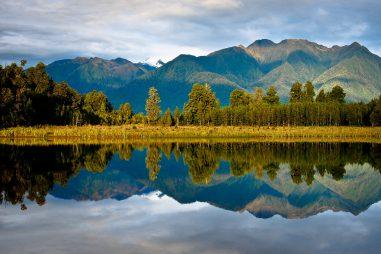 Bí kíp săn học bổng tại triển lãm giáo dục New Zealand