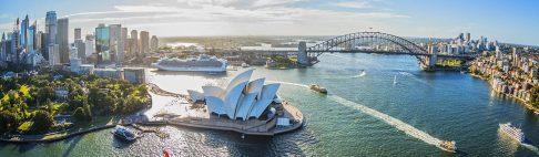 Học bổng bán phần quốc tế, Khoa Kinh doanh Sydney, Đại học Wollongong, Úc, 2018