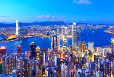 Học bổng Tiến sĩ Hong Kong HKPFS, Hong Kong, 2017