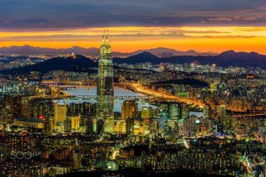 Học bổng Chính sách CNTT, Đại học Quốc gia Seoul, Hàn Quốc, 2018