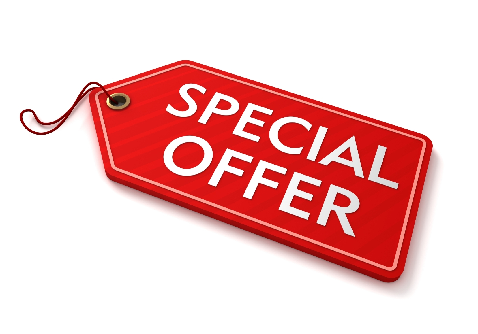 red-special-offer