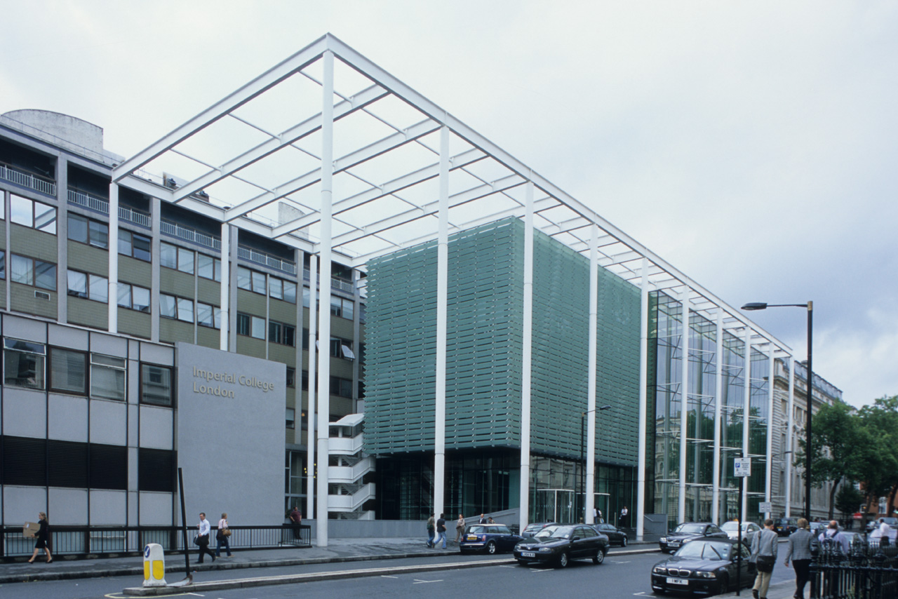 Imperial College Business