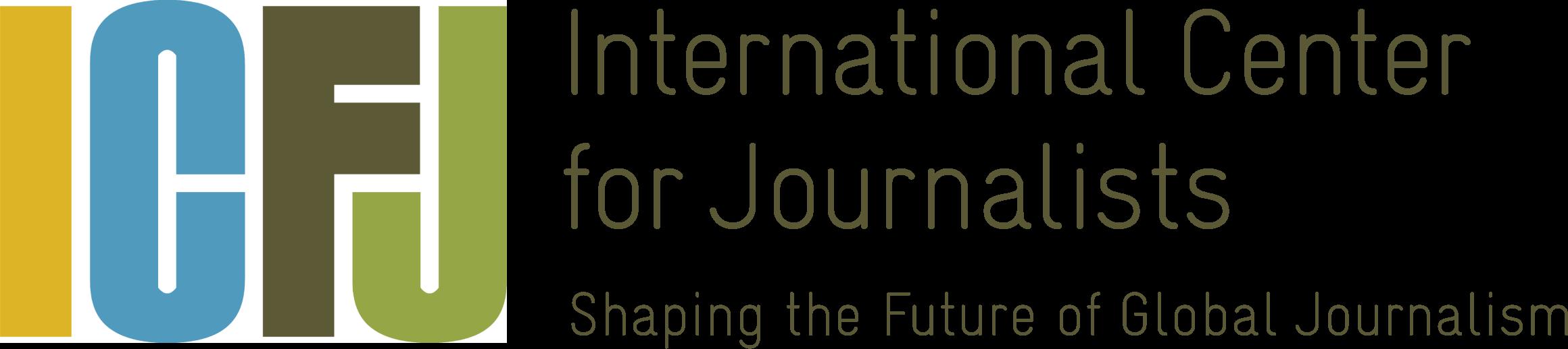 ICFJ_Logo