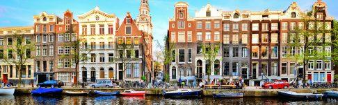 Học bổng Thạc sĩ LEG, Đại học Utrecht, Hà Lan, 2018