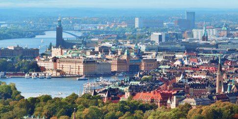 Học bổng Thạc sĩ Ingvar Kamprad, Đại học Lund, Thụy Điển, 2018