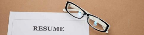 Cách sửa những vấn đề trong bản lý lịch của sinh viên