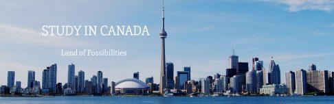 Học bổng quốc tế, Đại học Toronto, Canada, 2018