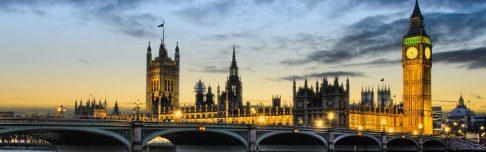 Học bổng Thạc sĩ cho các nước đang phát triển, Đại học London SOAS, Anh, 2018