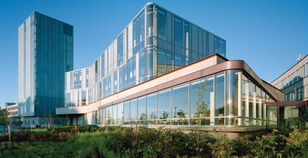 Viện kinh doanh Schulich