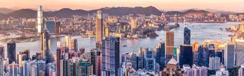 Học bổng tiến sĩ quốc tế, Hongkong, 2018