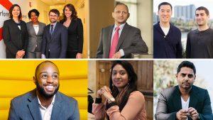Tư Vấn Trực Tiếp Với Đại Diện Tuyển Sinh Trường Michigan ROSS - #11 MBA Worldwide @ Khách sạn InterContinental