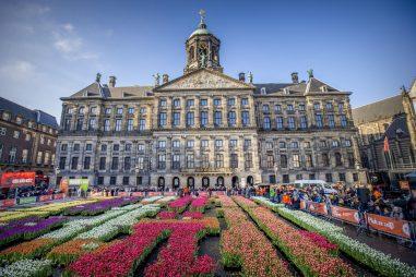Học bổng quốc tế, bậc Tiến sĩ, Trường Nghiên cứu Quốc tế Max Planck, Hà Lan, 2018