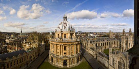 Câu hỏi phỏng vấn của Đại học Oxford: Bạn có vượt qua bài kiểm tra không?