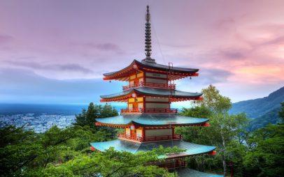 Học bổng Fukuoka City International Foundation, Nhật Bản, 2018